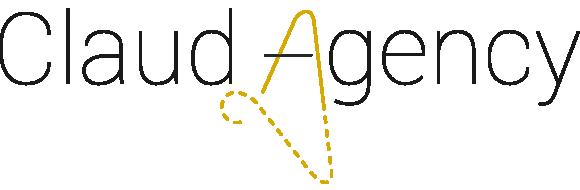 Claud Agency, logo claud agency